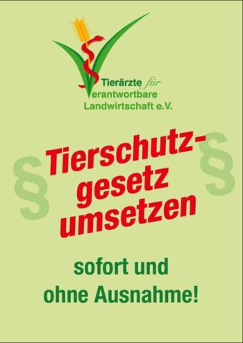 Agrarministerkonferenz in Lüneburg